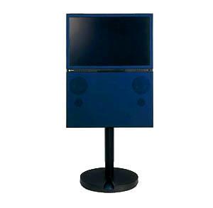 23V型DVDプレイヤー内蔵カラー液晶テレビ FORIS.TV SC23XA1-BL