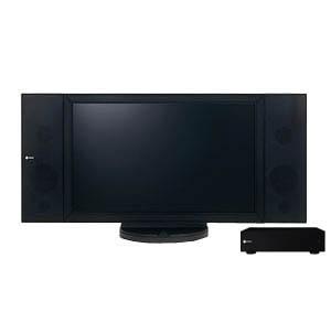 32V型地上デジタル放送対応・レシーバー分離型液晶テレビ FORIS.TV VT32XD1-BK